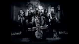 Powerwolf -- The Sacrilege Symphony I - II (FULL ALBUM)