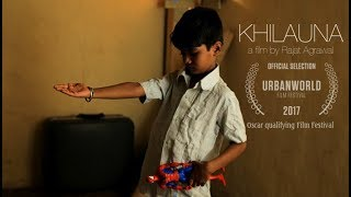 Khilauna | Short Film | Children's Day | Urbanworld (An Oscar Qualifying Film Festival)