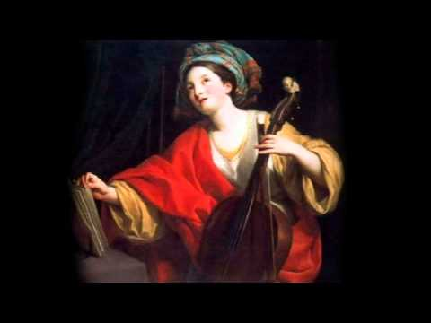 Purcell - Ode to St. Cecilia (Z.328): I-II