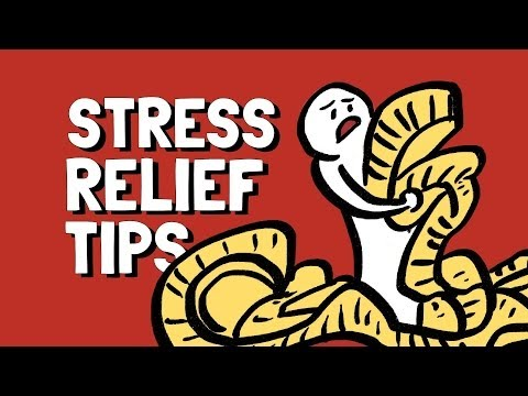 A Fundamental Help guide to Coping with Stress