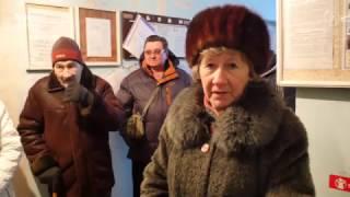 Прифронтовой поселок Луганское 3 месяца без воды