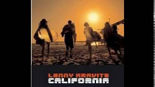 Lenny Kravitz - California - 2004