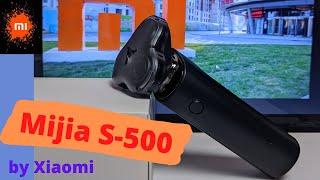 Xiaomi Mijia S500 Rasierer. Wa…
