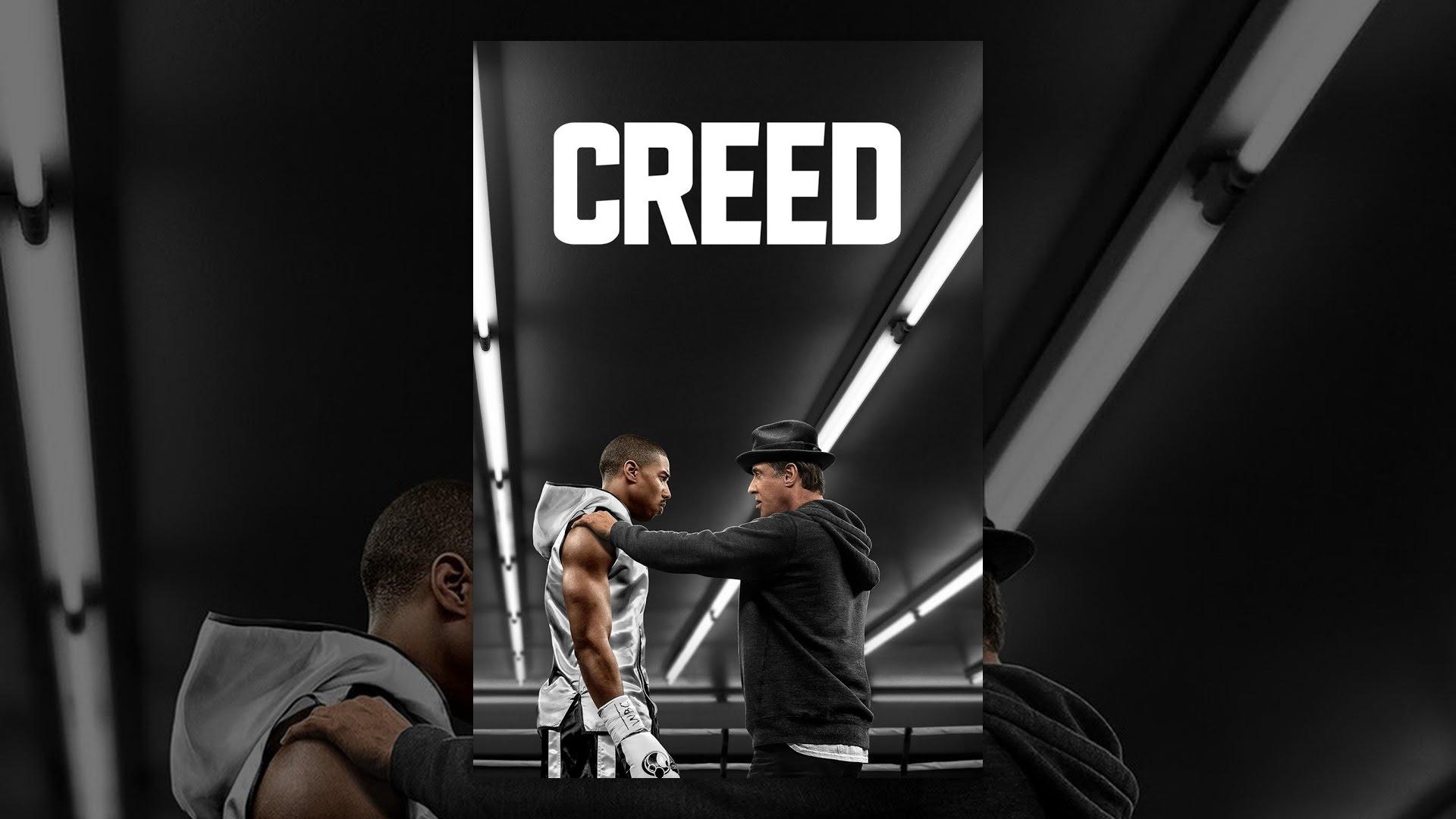 Creed Full Movie German