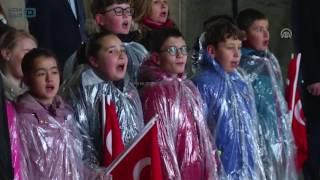 مصر العربية | تركيا تحتفل بعيد الطفولة والسيادة الوطنية