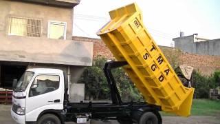 CHILPK Dump  Trucks