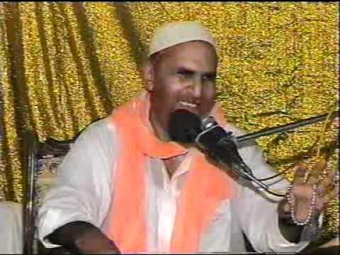 Allama Moulana Muhammad Najam Ali Shah - Shahadat Hazrat Ali R.A Part 2 of 2