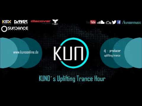 ♫ KUNO´s Uplifting Trance Hour 178 (May 2018)