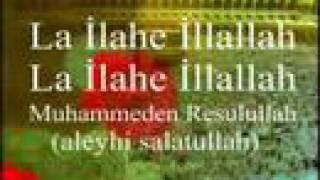 abdurrahman onul - Ya Muhammed Neyledi