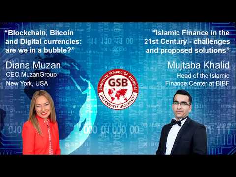From Islamic Finance to Fintech, Panel discussion