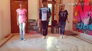Full : Kamariya STREE Nora Fatehi Rajkumar Rao Aastha Gill Divya Kumar (Swaym Dance Academy)