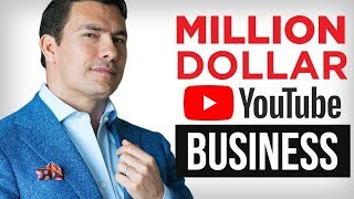 25 Lessons Learned Building A MILLION Dollar YouTube Business