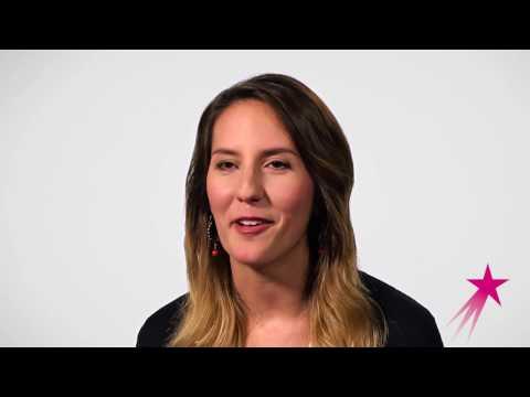 Social Entrepreneur: Importance of Teamwork - Gabriela Rocha Career Girls Role Model