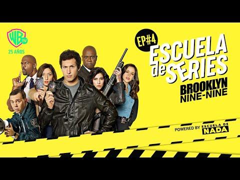 Episodio 04 - #Brooklyn99 | Escuela De Series