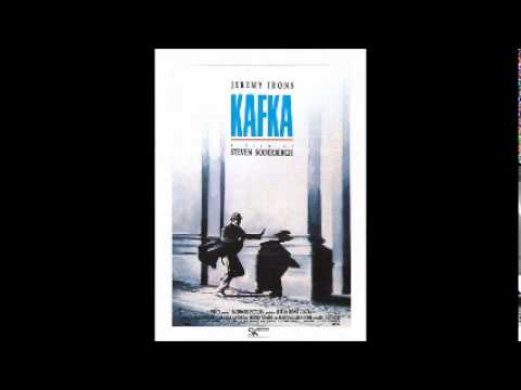 Kafka (1992) OST - Why should today be different (Cliff Martinez)