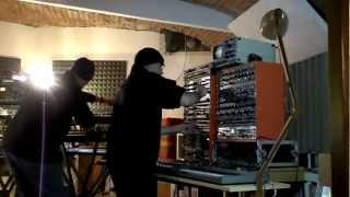 The Analog Session - Ascension