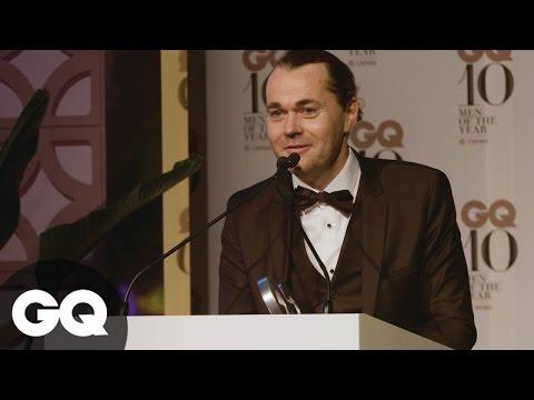 Shannon Bennett Says Matt Preston Gave Him A Bad Restaurant Review  | GQ