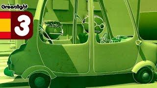 Luz verde - Cómo bajar de un coche - se...