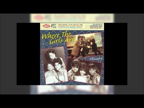 VA - Where The Girls Are Mix 4
