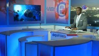 JOURNAL 20H DU MARDI 28 AOUT 2018 EQUINOXE