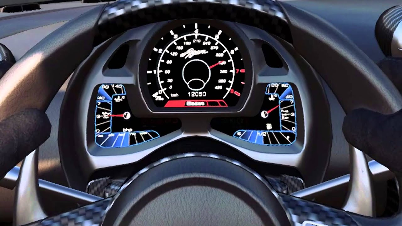 TC: Koenigsegg Agera R 2015 Top Speed Acceleration HD - YouTube