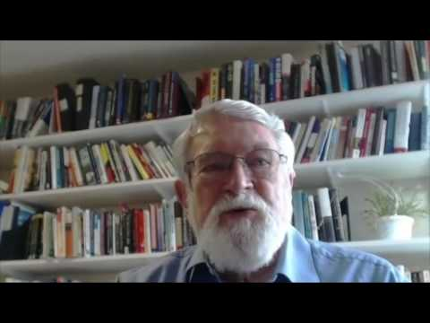 David Korten - What are the characteristics to support ecological civilization - EcoCiv interview
