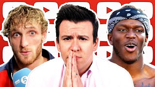 The REAL WINNER Of KSI vs Logan Paul, Instagram's Likes Controversy, Uber & Bolivia's Chaotic Future