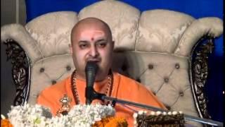 Swami Nalinanand Giri Ji Bhajan-Sawariya le chal parli par