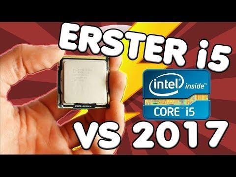 DER ERSTE INTEL CORE i5 VS Gaming 2017   Was kann der Intel Core i5 650 heute noch?