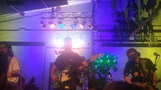 Summer Salt Speaking Sonar Live at The Collectivo Milwaukee 8/4/18