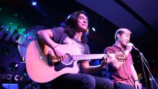 Cơn Mưa Tháng 5 - Minishow Trở Lại - Hard Rock Cafe