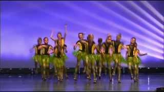 Momentum Dance Recital 2013 Intro