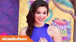 Kids' Choice Awards 2014 | Watch How Kira Kosarin Got Ready for the Show! | Nick