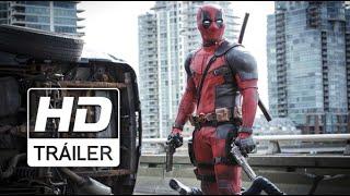 Deadpool | Teaser Trailer Oficial | Subtitulado