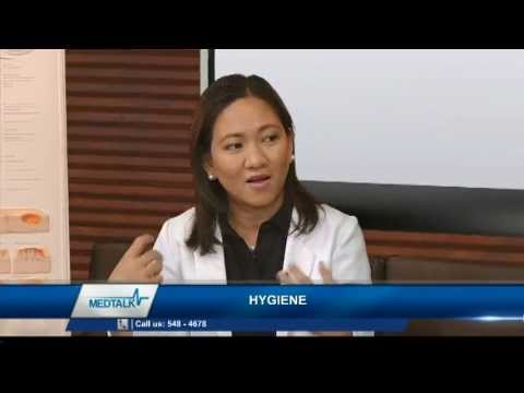 MedTalk Episode 23 - Hygiene (Excessive Sweating, Body Odor)