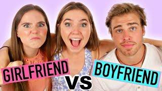 boyfriend vs girlfriend challenge nina and randa