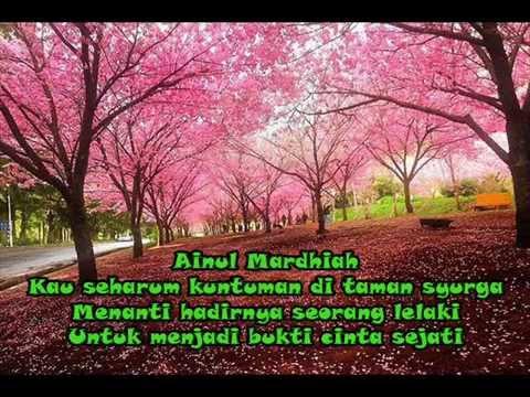 Ainul Mardhiah - Unic