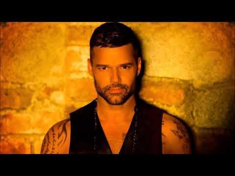 Ricky Martin ft.  Wisin, Yandel  -  FIEBRE (letra)