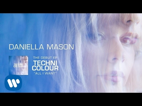 Daniella Mason - All I Want [Official Audio]