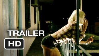 Dark Tourist Official Trailer 1 (2013) - Thriller Movie HD