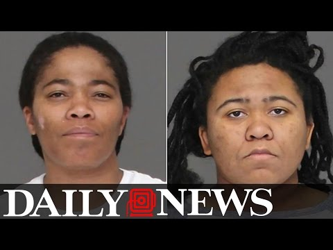 Malcolm X's Daughter And Grand Daughter Arrested