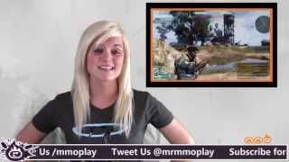This Week in MMO News with Ashlen - May 06, 2013 Edition