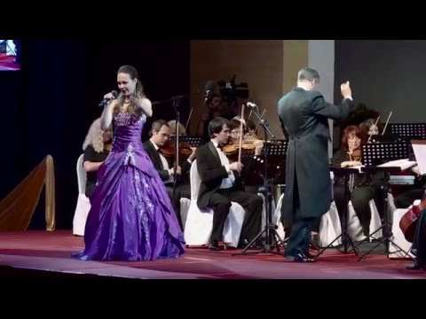 Brindisi from Opera La traviata by Giuseppe Verdi performed by The Russian Philharmonic Orchestra
