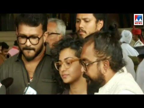 ദേശീയ ചലച്ചിത്ര പുരസ്കാര വിതരണം; പ്രതിഷേധവുമായി താരങ്ങൾ    National Film Award