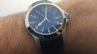 Orion field standard (watches by Nick)