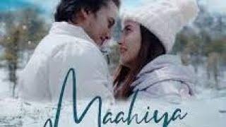 Maahiya Song Download Pagalworld Presenting song of Maahiya is sung by Udit Chettri & Harjot Kaur,
