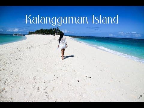 Kalanggaman Island - Underwater Fun