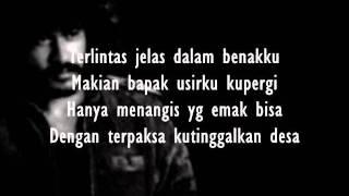 [3.29 MB] Rindu Tebal - Iwan Fals
