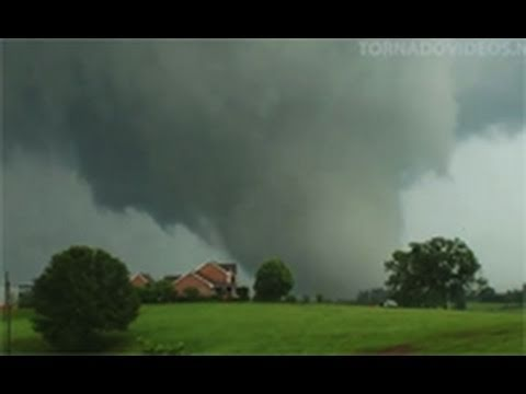 EF-5 tornado: April 27, 2011 Tornado Outbreak in Mississippi and Alabama