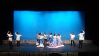 Jatabol Dance - Mabuhay PCN 2010